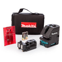 Makita - SK103PZ Crossline Laser (4 Point)