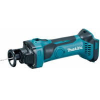 Makita DCO180Z 18v Drywall Cutter BODY ONLY from Duotool