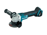 Makita DGA456Z 18V Brushless Angle Grinder Body Only from Duotool