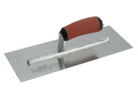 Marshalltown MXS73DSS Stainless Steel Cement Trowel DuraSoft 14in x 4.3/4in from Duotool.