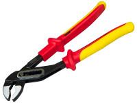 Stanley Tools FatMax Maxsteel Waterpump Pliers VDE 255mm