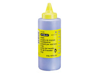Stanley Tools Chalk Refill 225g (8oz) Blue