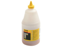 Stanley Tools Chalk Refill 1.0kg (2.5lb) Red| Duotool