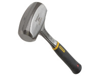 Stanley Tools Anti Vibe Lump / Club Hammer 1.3kg (3lb)