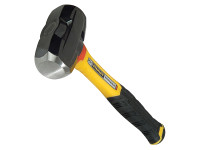 Stanley Tools FatMax Demolition Drilling Hammer 1.8kg (4lb)