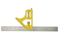 Stanley Tools Die Cast Combination Square 300mm (12in)