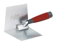 Marshalltown M23D Internal Dry Wall Corner Trowel DuraSoft Handle from Duotool.