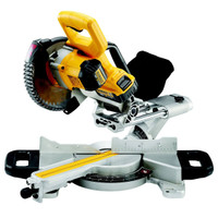 DeWalt DCS365N 18v XR 184mm XPS Slide Mitre Saw Body Only From Duotool