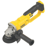 "DeWalt DCG412N XR 5"" Angle Grinder 18V Body Only from Duotool"