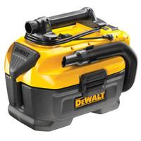Dewalt DCV582 14.4/18V Cordless/Corded XR Wet/Dry Vacuum from Duotool