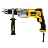 Dewalt D21570K-LX 1300W 127mm 2 Speed Dry Diamond Drill 230v | Duotool