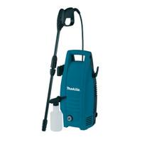 Makita - HW101 1300W 100Bar Compact Pressure Washer | Duotool