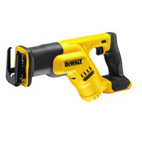 DeWalt XR Compact Reciprocating Saw 18 Volt Bare Unit from Duotool