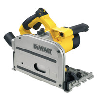DeWalt DWS520KR Heavy-Duty Plunge Saw 1300 Watt 240 Vol from Duotool