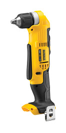 DeWalt DCD740N XR Right Angle Drill 18 Volt Bare Unit from Duotool