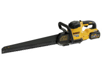 DeWalt DCS397T2 XR FlexVolt Alligator Saw 54 Volt 2 x 6.0Ah Li-Ion
