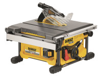 DeWalt DCS7485T2 XR FlexVolt Cordless Table Saw 54 Volt 2 x 6.0Ah Li-Ion