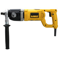 DeWalt D21580K 152mm Dry Diamond Drill 2 Speed 1705 Watt 230 Volt from Duotool