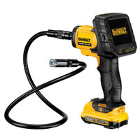 DeWalt DCT410D1 Inspection Camera 10.8 Volt 1 x 2.0Ah Li-Ion from Duotool