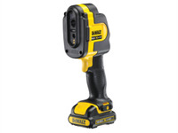 DeWalt DCT416D1 Imaging Thermometer & KitBox 10.8 Volt 1 x 2.0Ah Li-Ion from Duotool