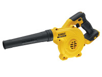 DeWalt DCV100 XR Compact Jobsite Blower 18 Volt Bare Unit | Duotool