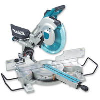 Makita LS1216L 305mm Mitre Saw + Laser | Duotool