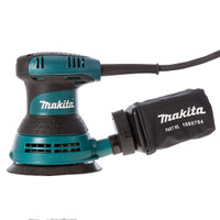 Makita BO5030 Sander Random Orbit 110V from Duotool