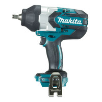 Makita DTW1001Z 18v B/Less Imp Wrench Body Only