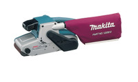 Makita 9404 100mm Belt Sander 240v from Duotool