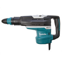 Makita HR5212C 110V Demolition Hammer Rotary Drill SDS Max from Duotool