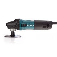 Makita SA5040C 110v 125mm 1400w Angle Sander from Duotool