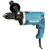 Makita HP1631K 240v 710w Percussion Drill from Duotool