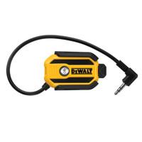 Dewalt DCR002 Bluetooth Radio Adapter from Duotool