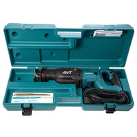 Makita JR3070CT 240V 1510W Recprocating Saw AVT | Duotool