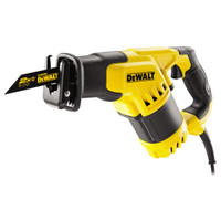 Dewalt DWE357K Compact Reciprocating Saw 110V from Duotool
