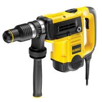 Dewalt D25820KIT 5kg SDS Max Chipping Hammer With 3 Chisels 110V