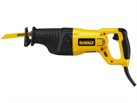DeWalt DW311K Reciprocating Saw Orbital Action 240v from Duotool
