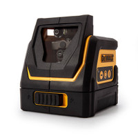 Dewalt DW0811 Cross Line Laser Self Levelling 360 Degree from Duotool