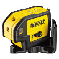 Dewalt DW085K 5-Point Self Leveling Laser from Duotool