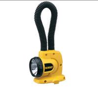 Dewalt DW919 18V Heavy Duty Cordless Flexible Flashlight from Duotool