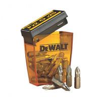 Dewalt PZ2 25mm Standard Tic Tac Display 21 Piece