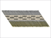 Dewalt DT9952 Hot Dip Galvanised Ring Nails 2.8 x 50mm (1100) FromDuotool