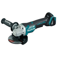 Makita DGA508Z 18V LXT Li-ion Brushless 125mm Grinder Body Only | Duotool