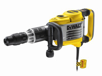 DeWalt D25902K SDS Max Demolition Hammer 1550 Watt 240Volt from Duotool