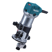 Makita RT0700CX4 110v Router Trimmer | Duotool