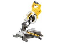 DeWalt DCS777N XR Flexvolt Cordless Mitre Saw from Duotool