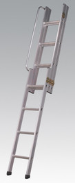Sealey Loft Ladder 3-Section to BS 14975:2006 from Toolden