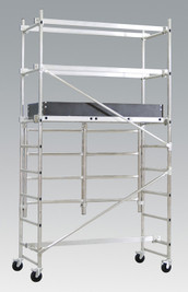 Sealey Platform Scaffold Tower EN 1004 from Toolden