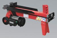 Sealey Horizontal Log Splitter 5tonne 520mm Capacity from Toolden