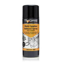 Tygris Weld Spatter Release Spray (Water Based) from Duotool.